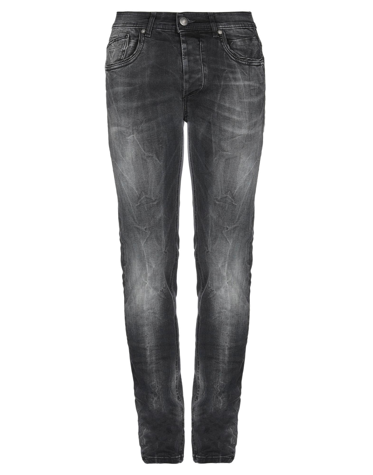 купить FIFTY FOUR Джинсовые брюки по цене 5000 рублей