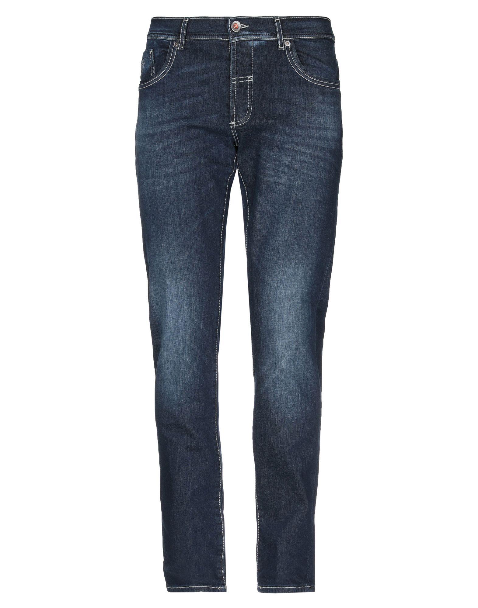 купить FIFTY FOUR Джинсовые брюки по цене 4600 рублей