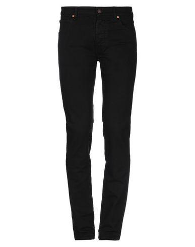 Купить Джинсовые брюки от REIGN черного цвета