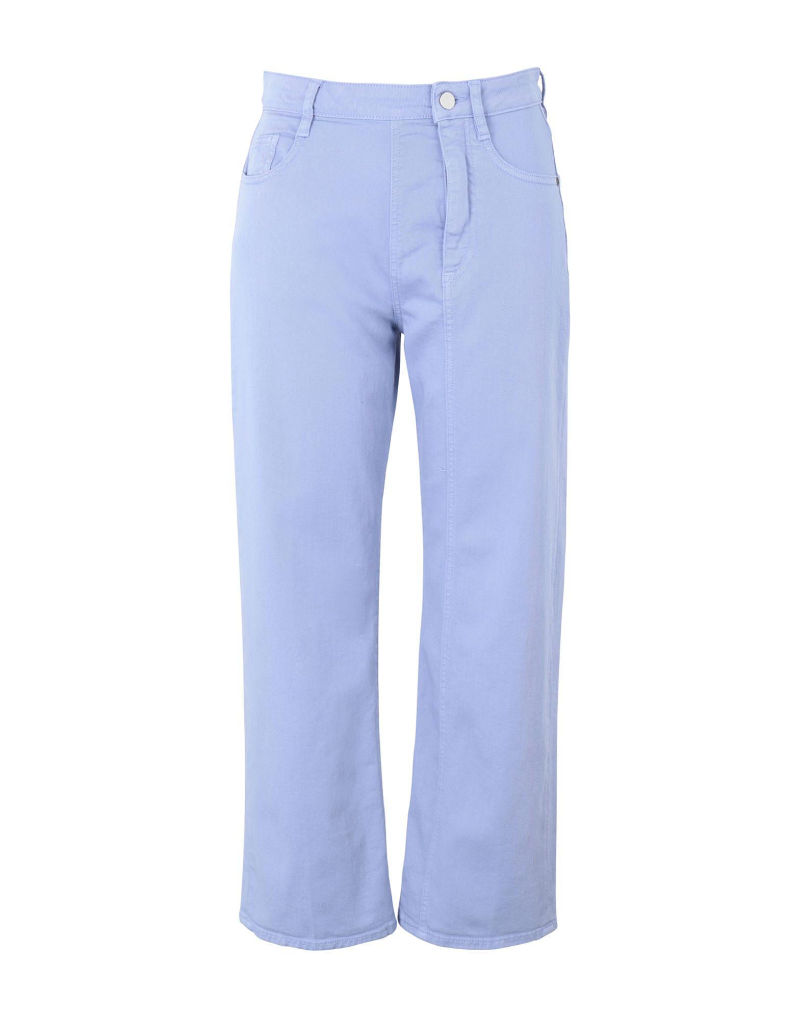 MARIOS Джинсовые брюки