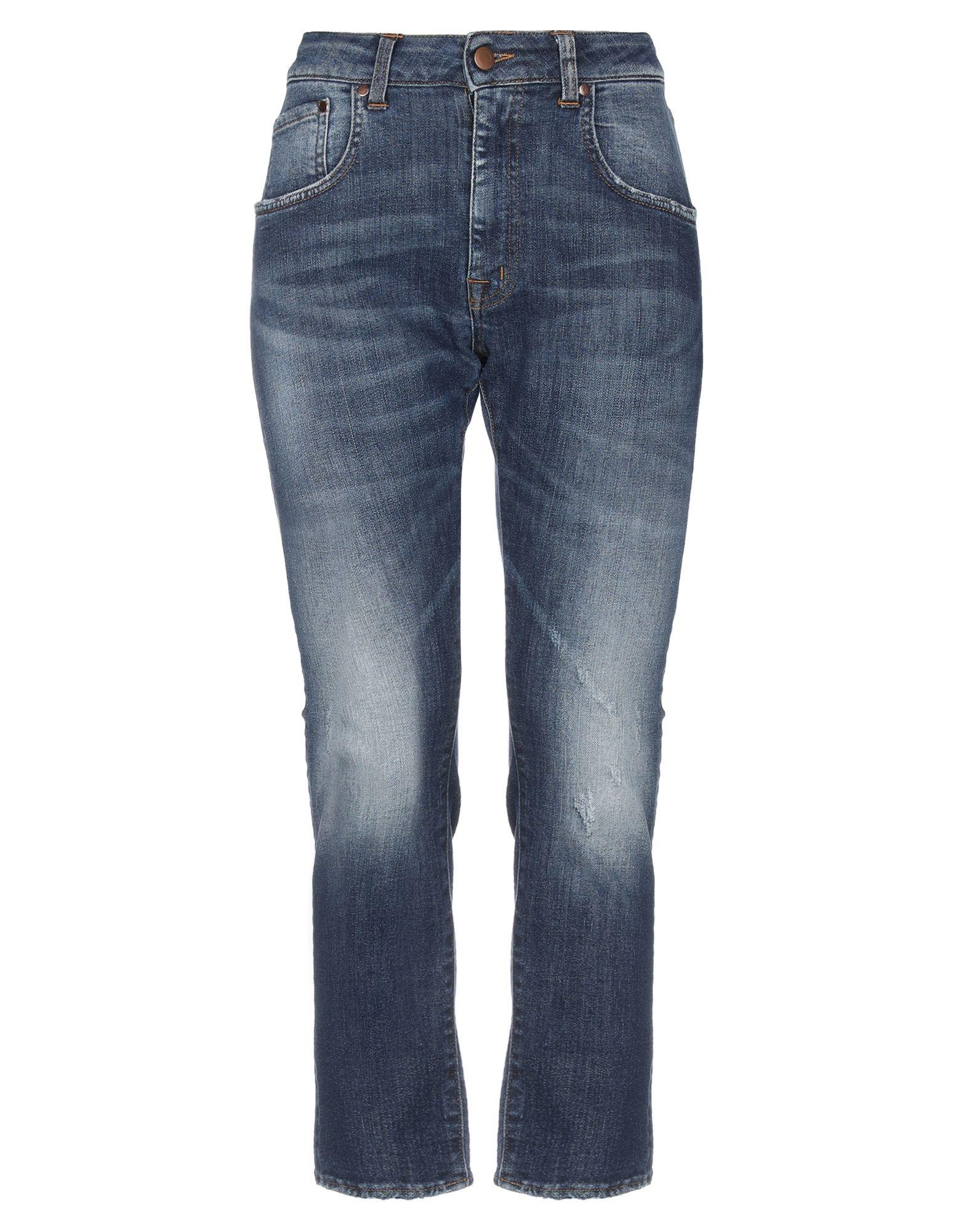 PEOPLE LAB. Джинсовые брюки people lab повседневные брюки