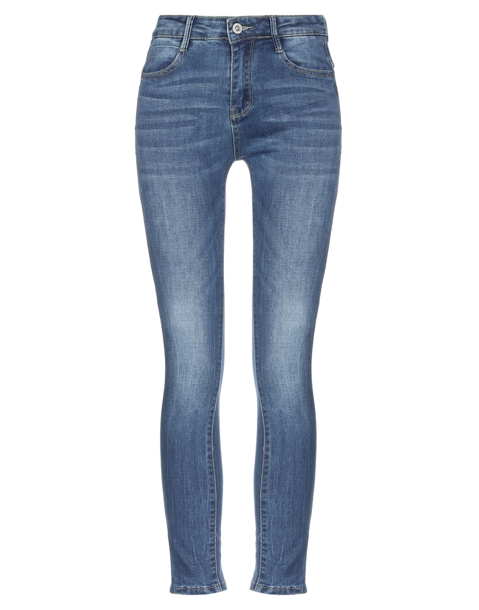 PEOPLE LAB. Джинсовые брюки people джинсовые брюки