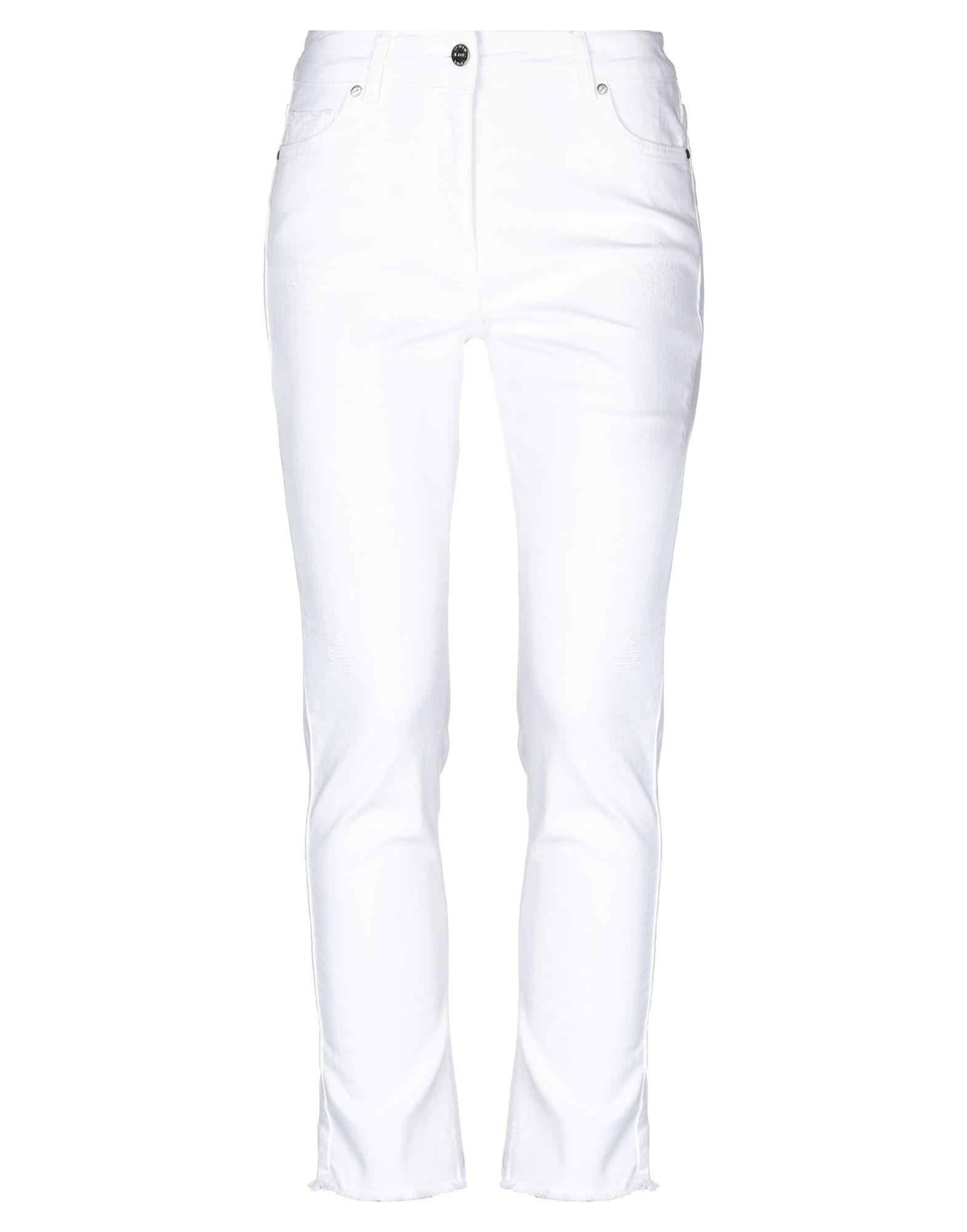 купить LAUREN VIDAL Джинсовые брюки по цене 5750 рублей