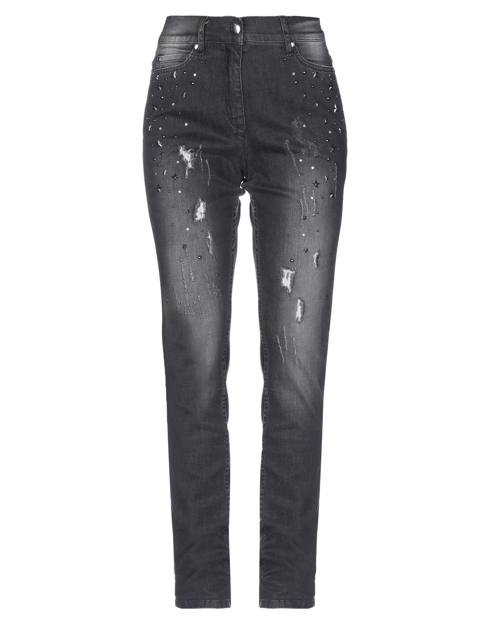 CAROLINE BISS Джинсовые брюки caroline biss блузка