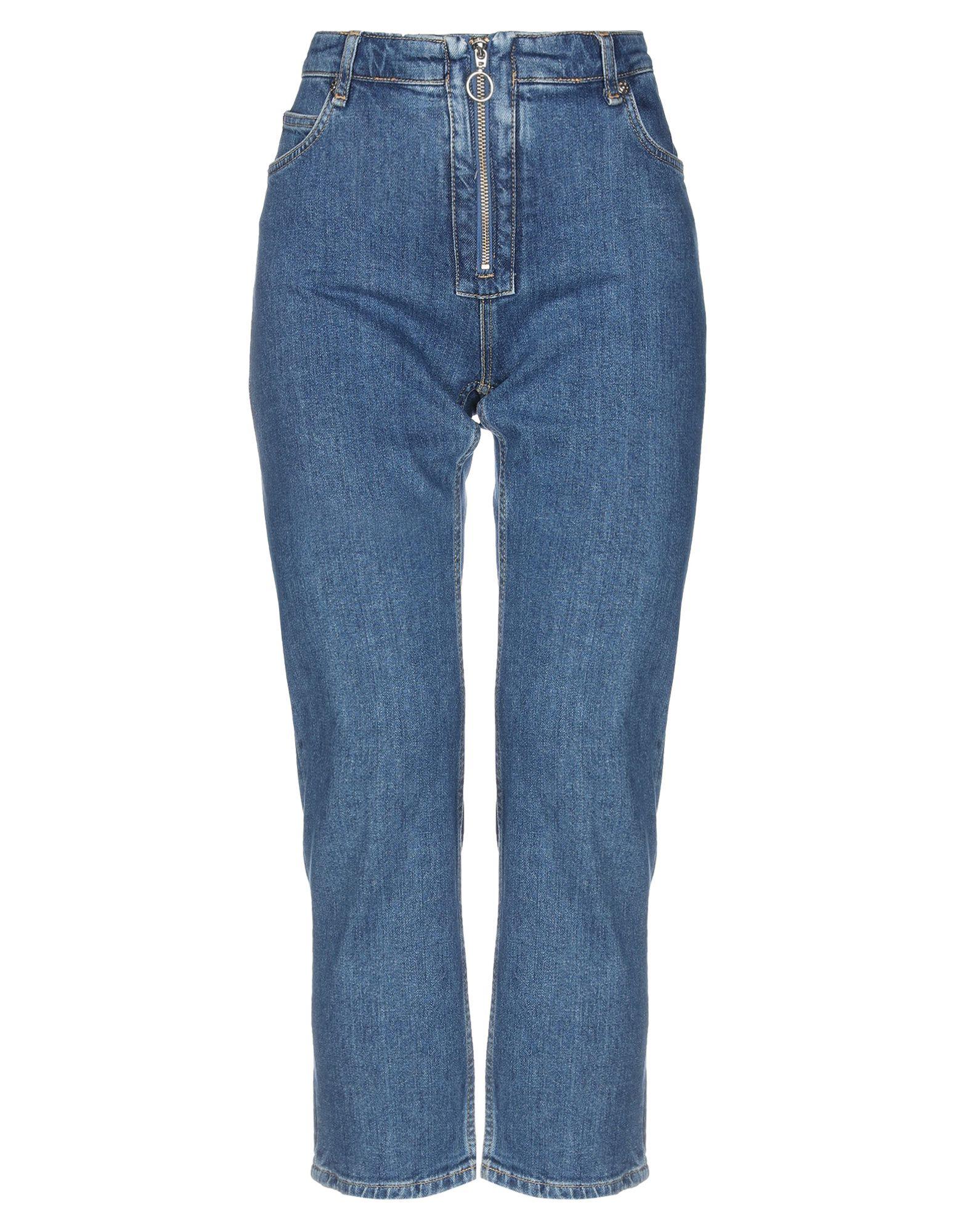 MAX & CO. Джинсовые брюки цена 2017
