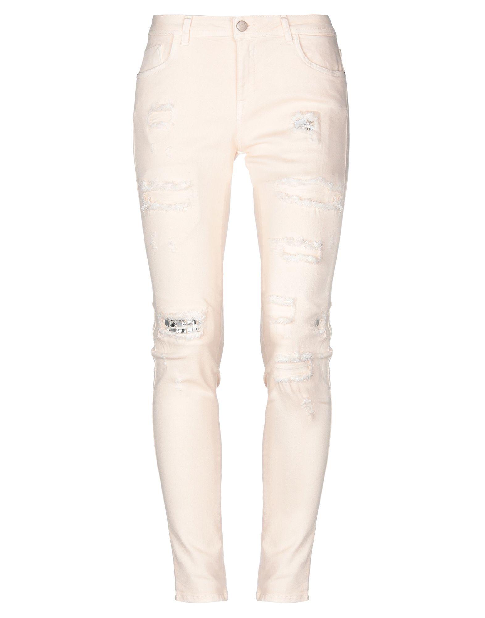 купить KOCCA Джинсовые брюки по цене 6500 рублей