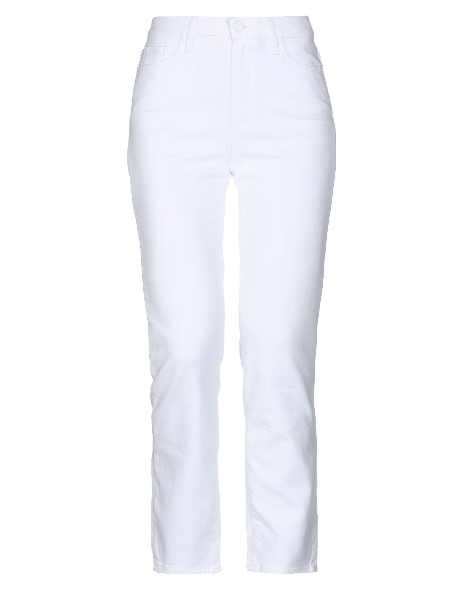 PAIGE Джинсовые брюки недорго, оригинальная цена