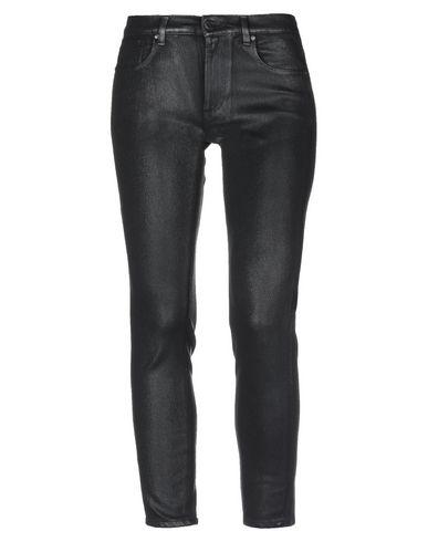 ACYNETIC Pantalon en jean femme