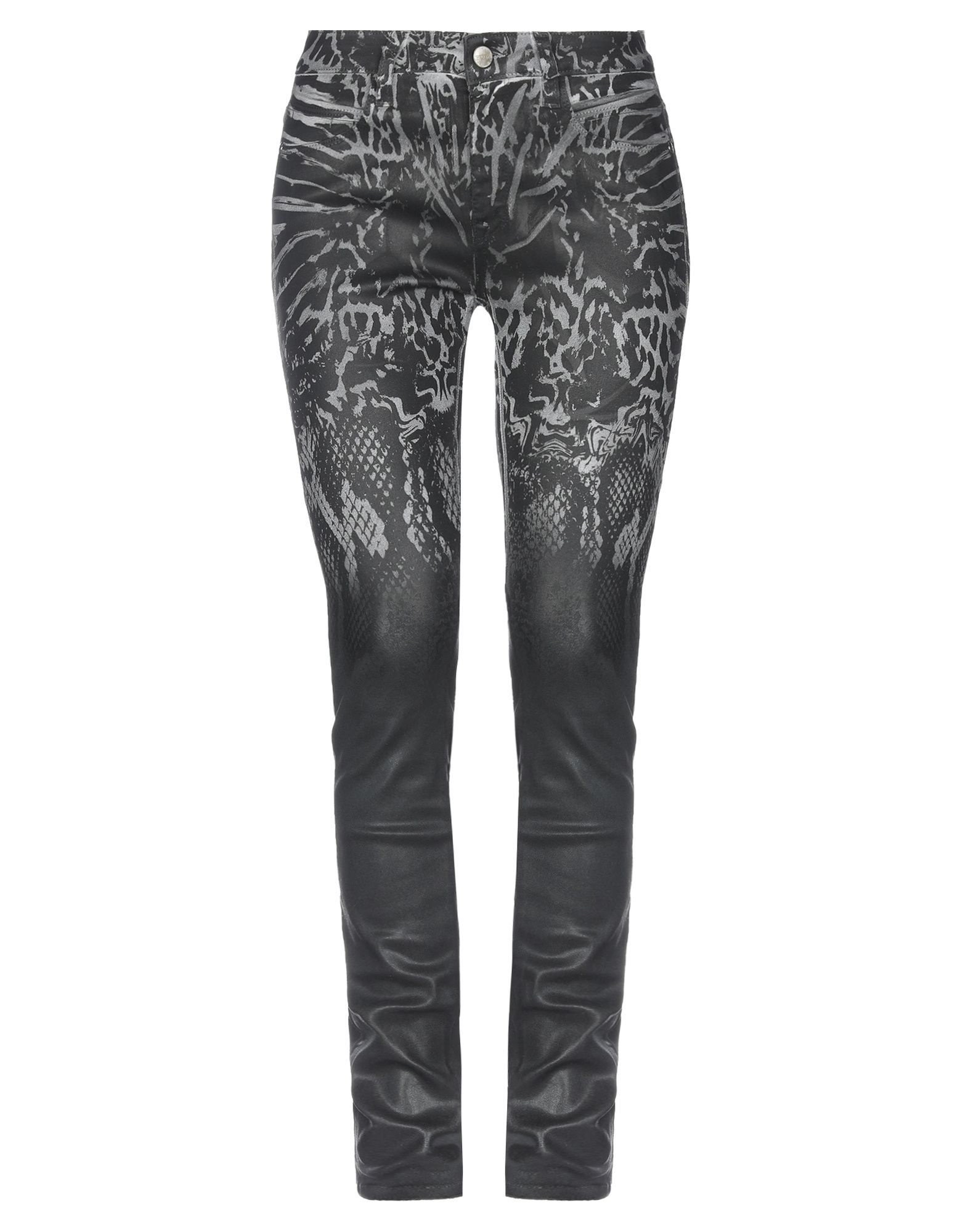 HI-TOUCH Джинсовые брюки
