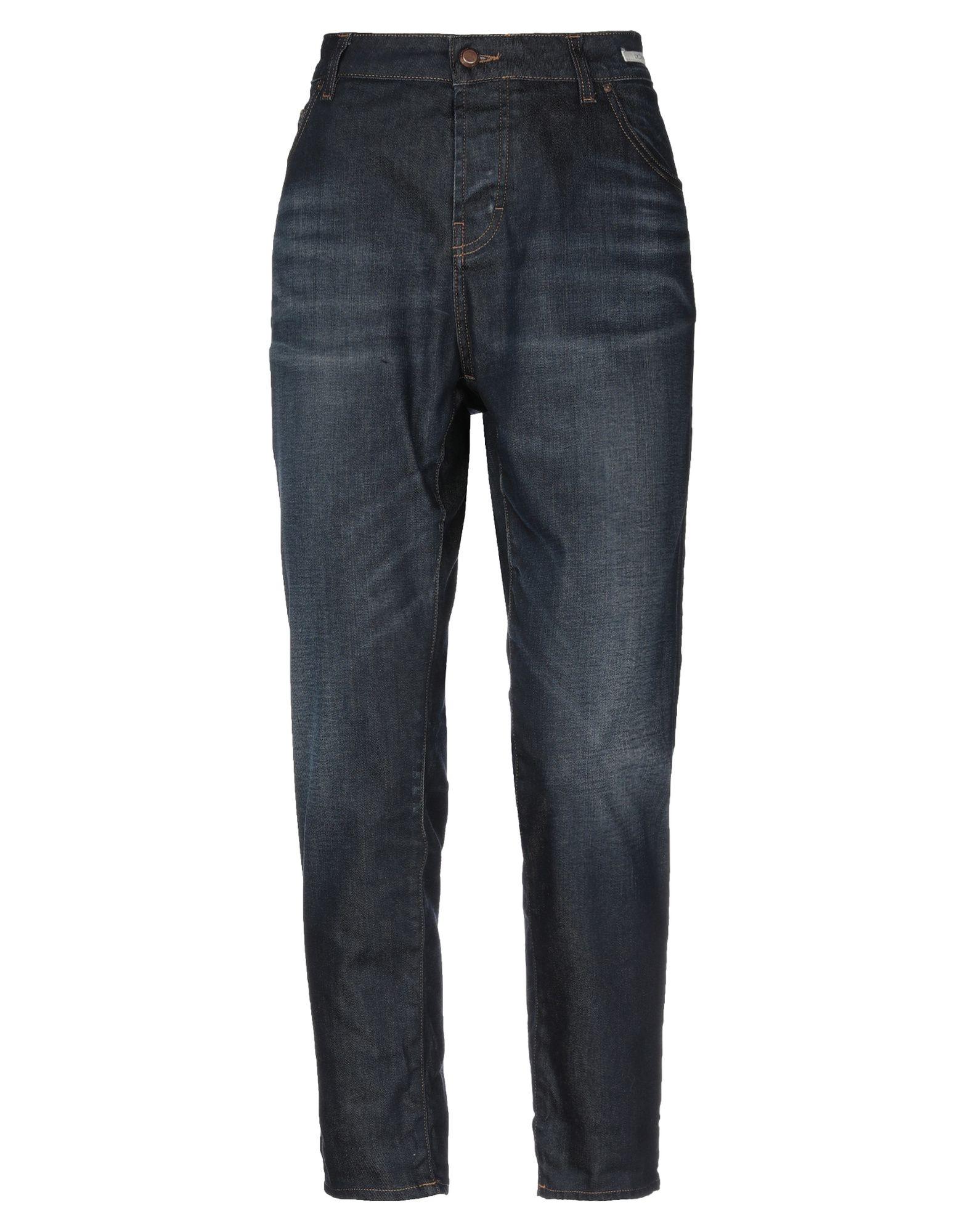 DON THE FULLER Джинсовые брюки catalog fuller transmission