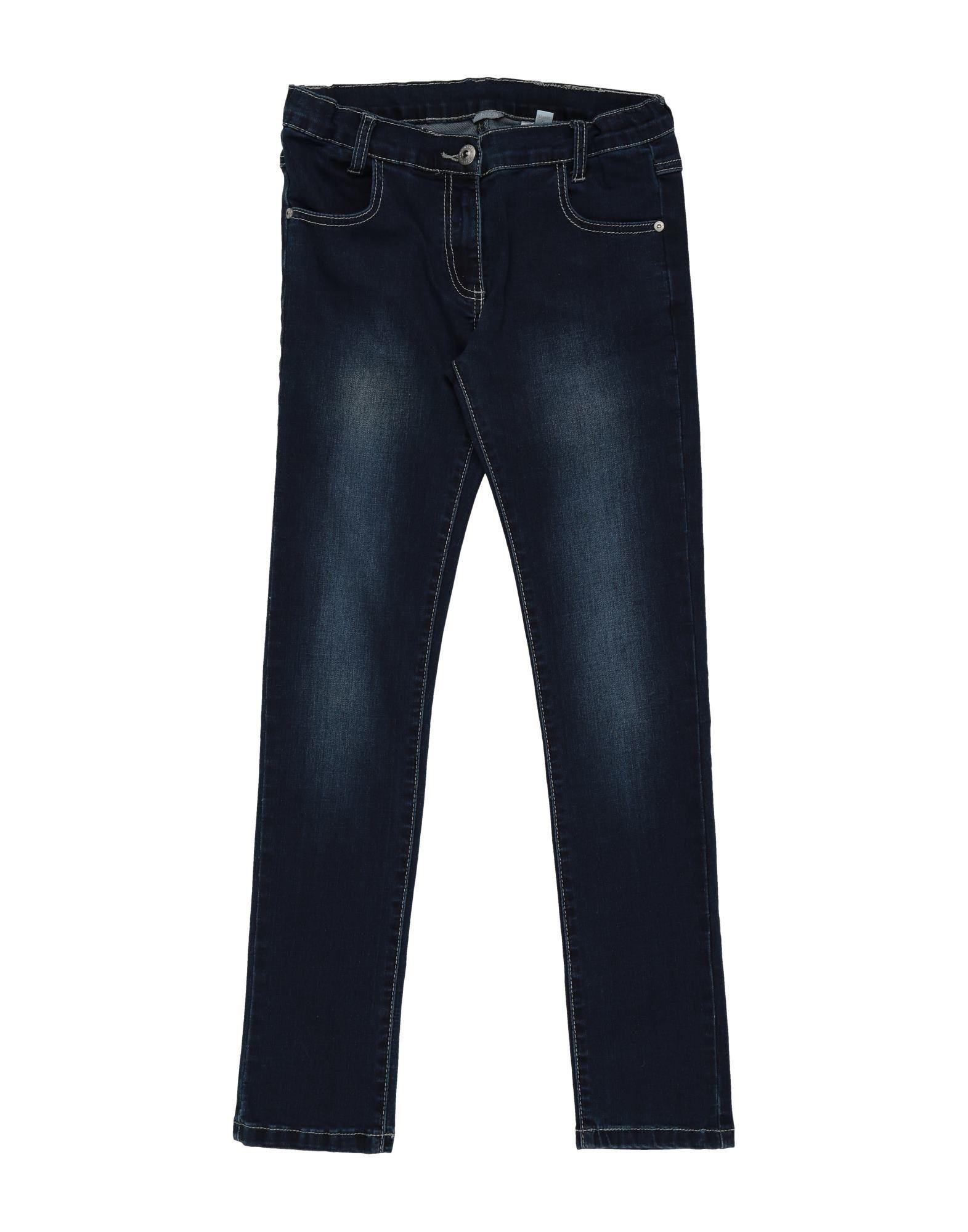 цены на SARABANDA Джинсовые брюки  в интернет-магазинах