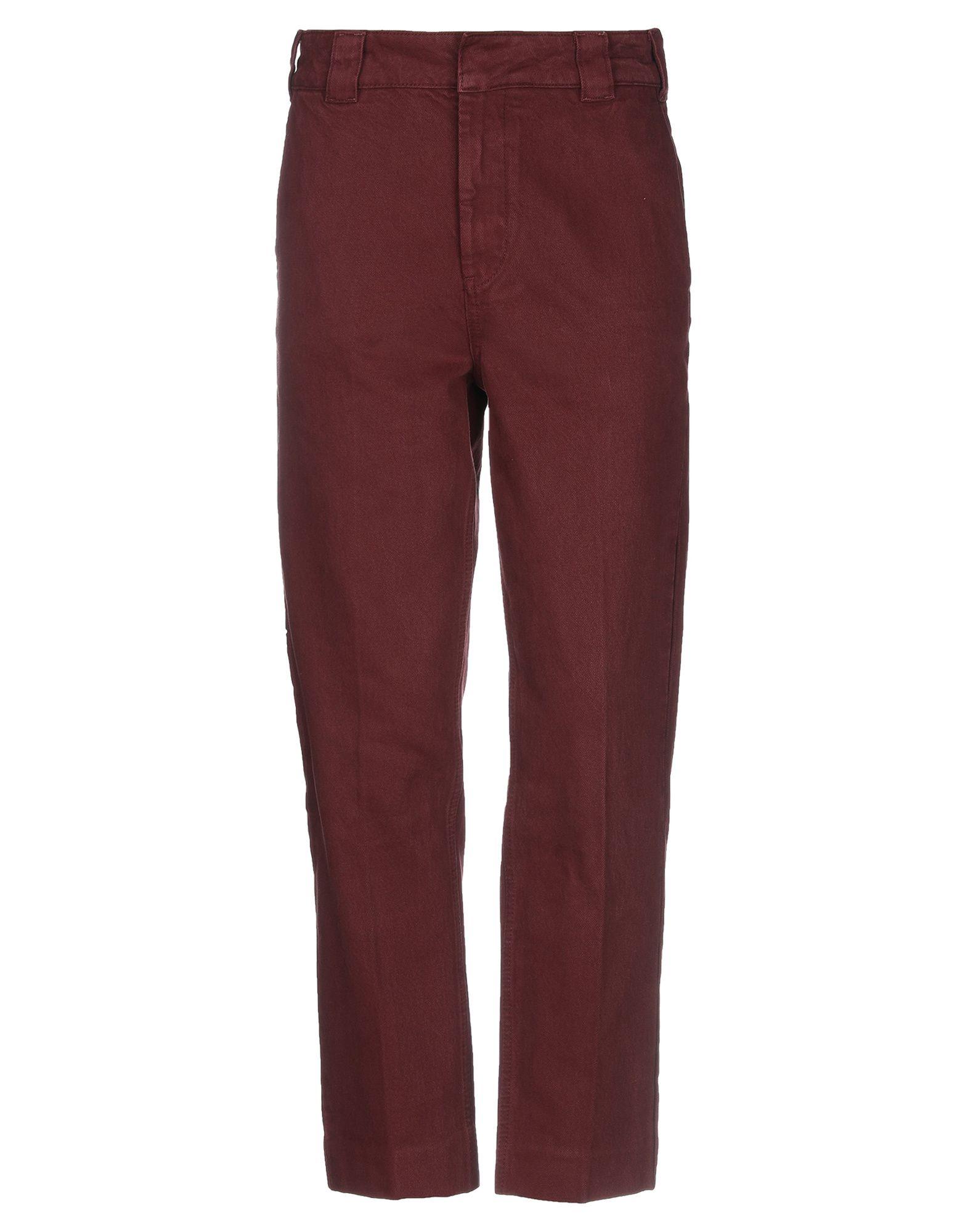ALEXANDER WANG Джинсовые брюки цена 2017