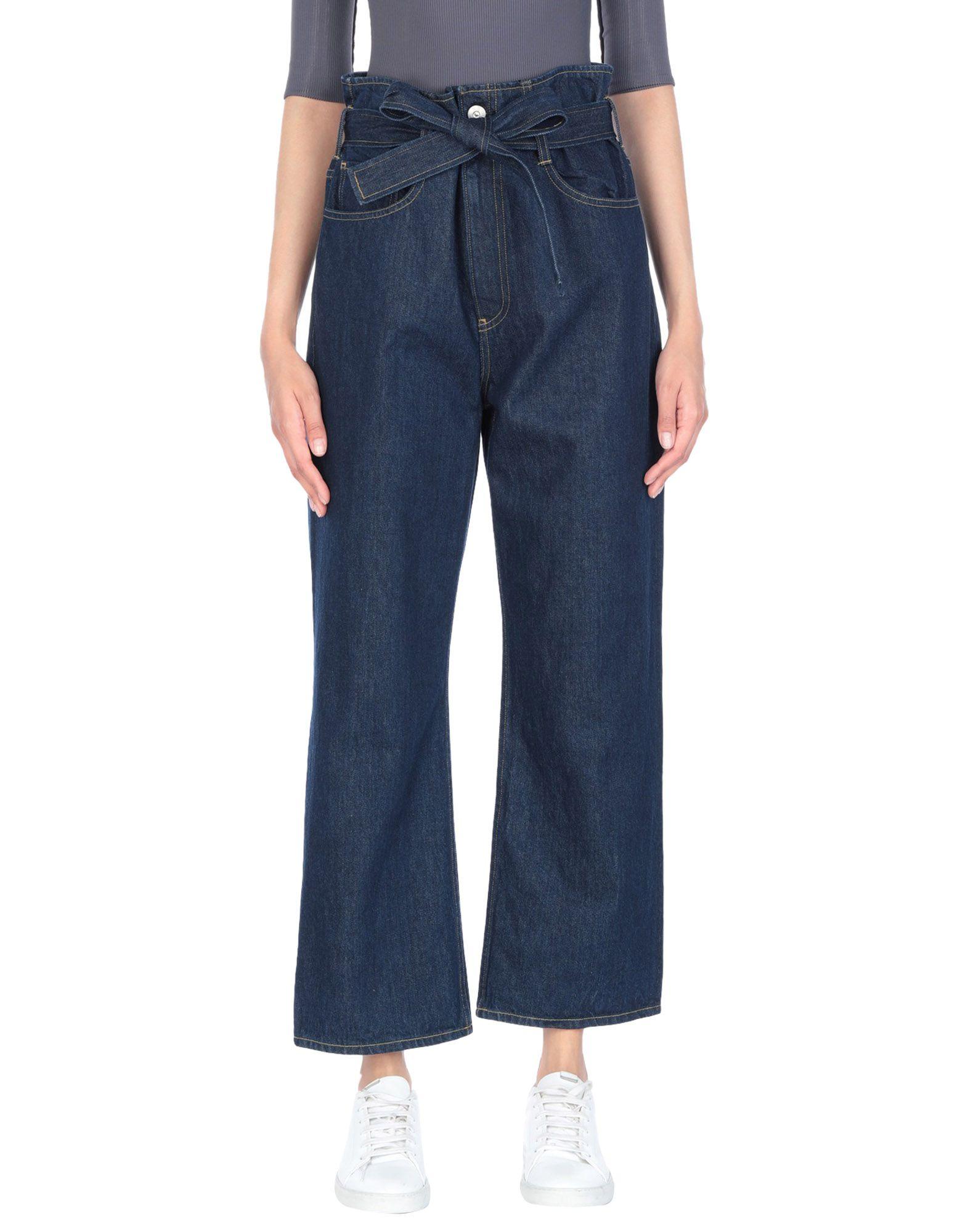 d2748bda 3x1 Джинсовые брюки