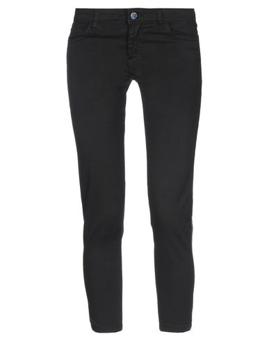 Купить Повседневные брюки от MADE WITH LOVE черного цвета