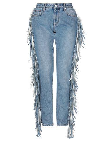 Джинсовые брюки MSGM 42743791SV