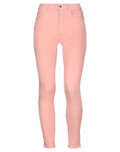 Купить Джинсовые брюки цвет телесный