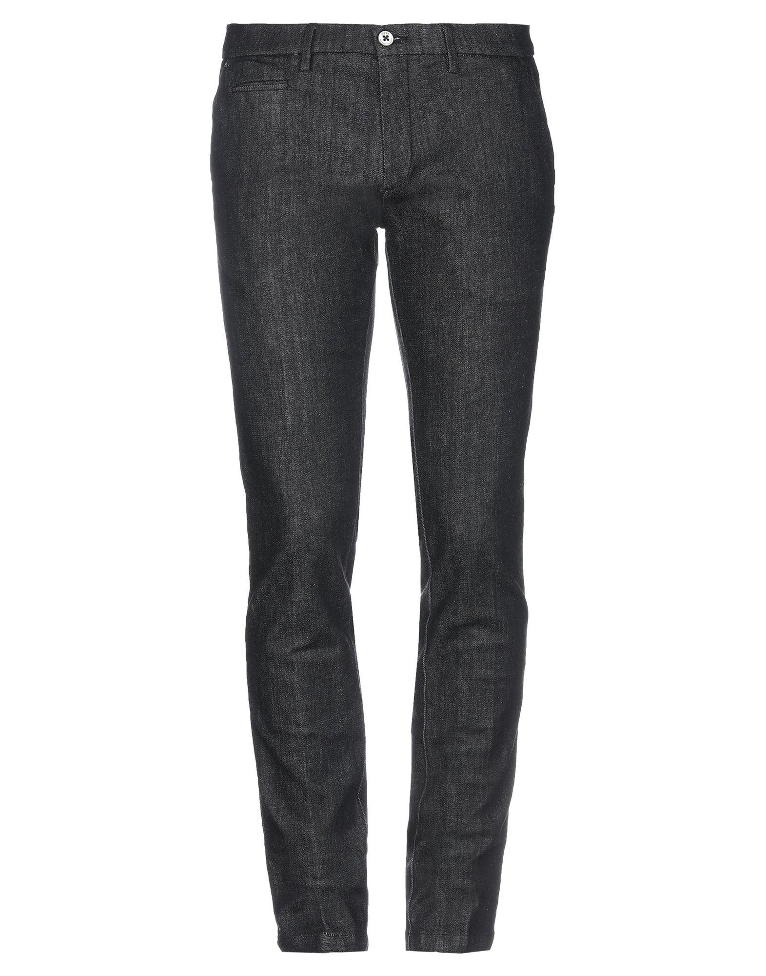 JAGGY Джинсовые брюки цена 2017