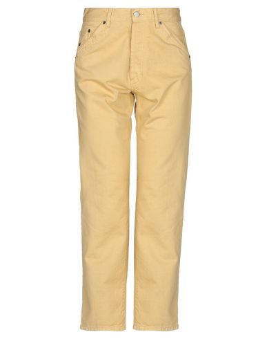Джинсовые брюки JACQUEMUS