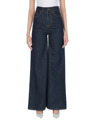 CAIPIRINHA Pantalon en jean femme