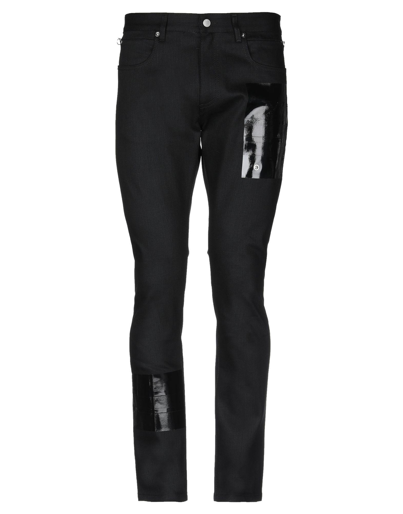 1017 ALYX 9SM Джинсовые брюки 1017 alyx 9sm низкие кеды и кроссовки
