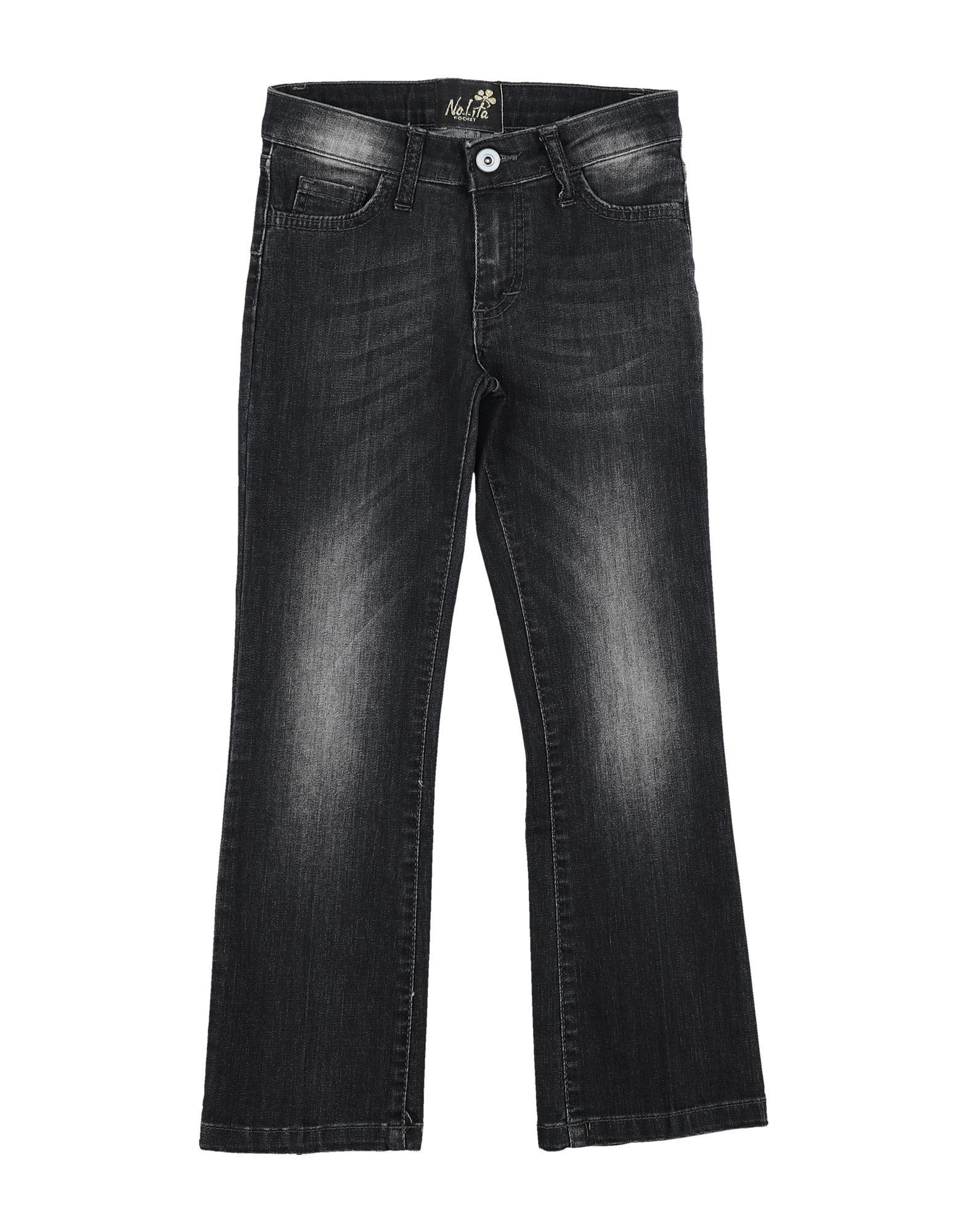 NOLITA POCKET Джинсовые брюки