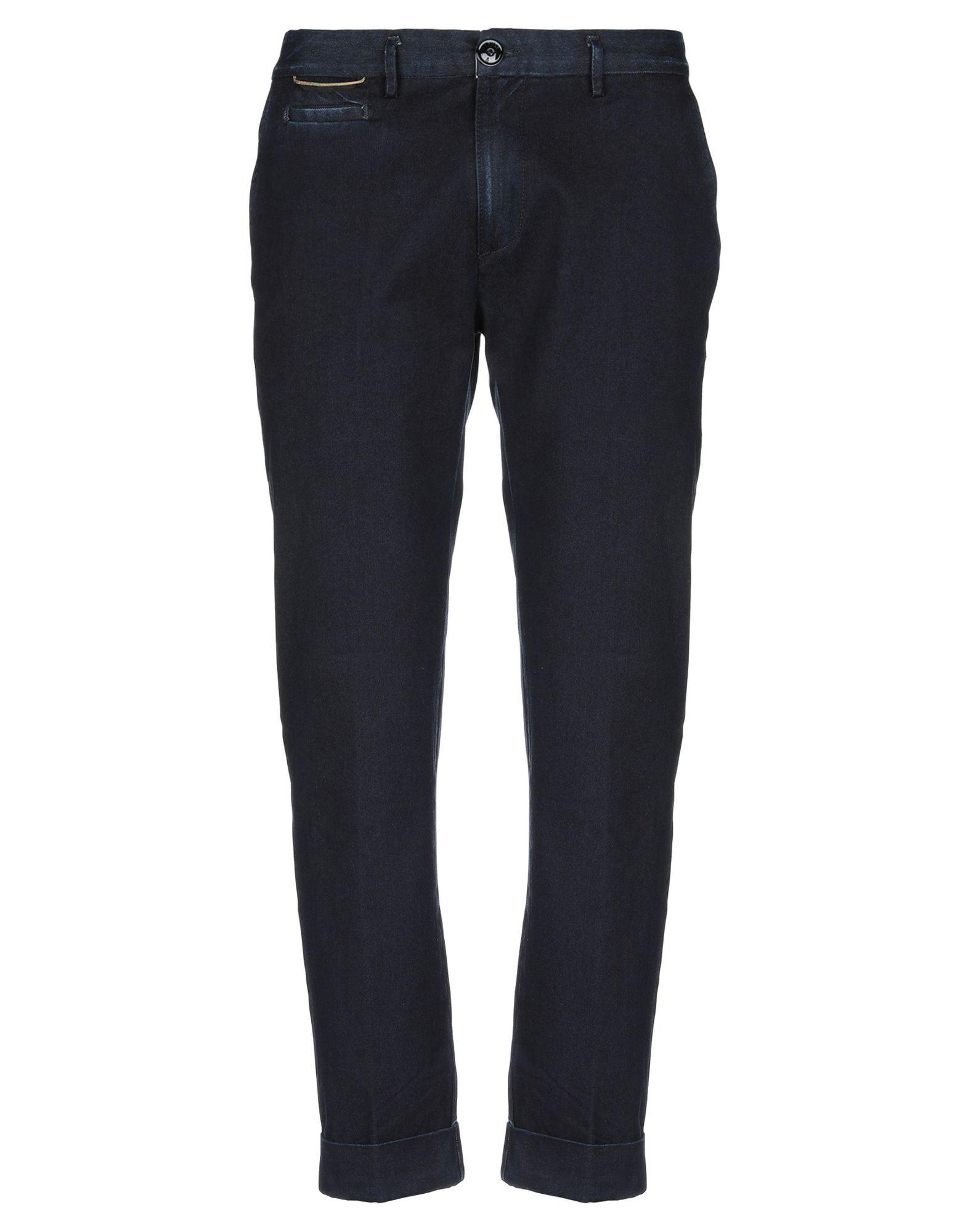 《セール開催中》PMDS PREMIUM MOOD DENIM SUPERIOR メンズ ジーンズ ブルー 29 コットン 100%