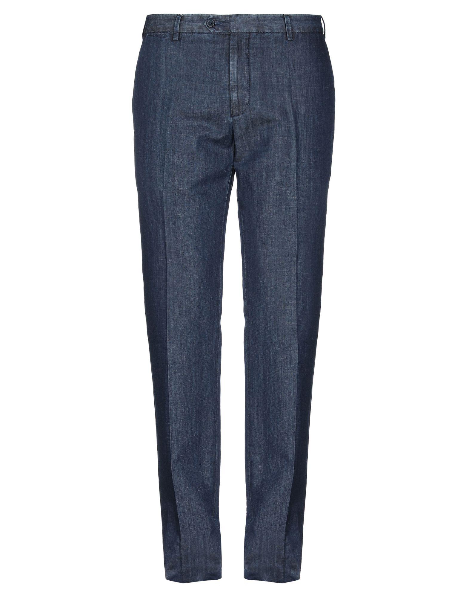 купить GERMANO Джинсовые брюки по цене 7000 рублей