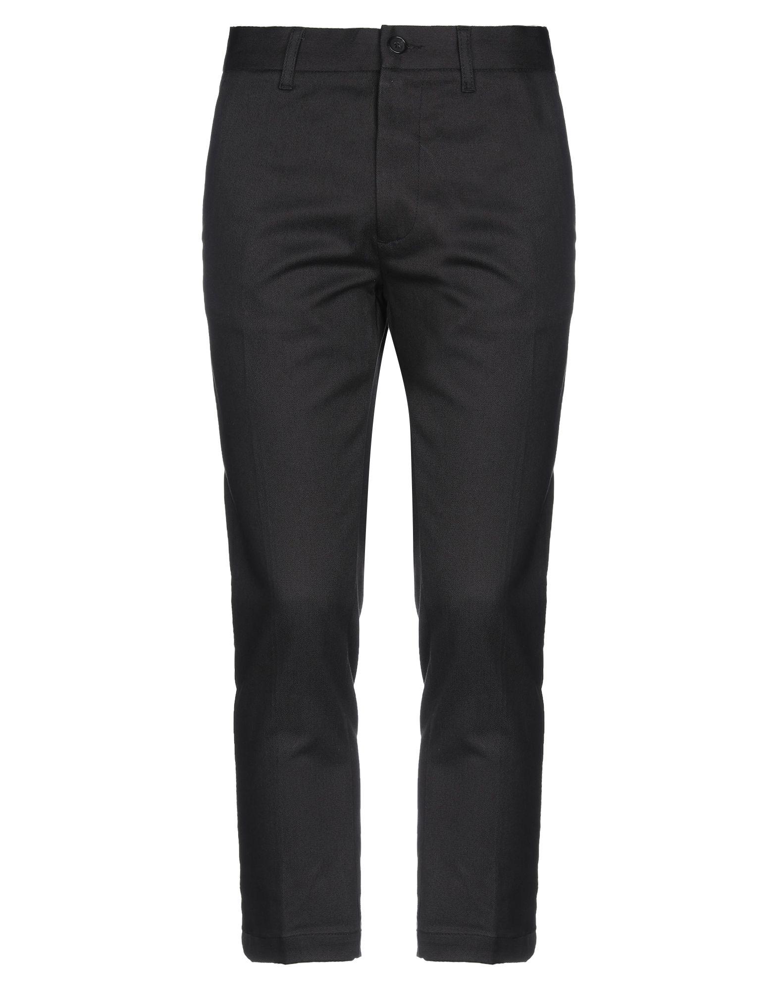 GAZZARRINI Джинсовые брюки-капри