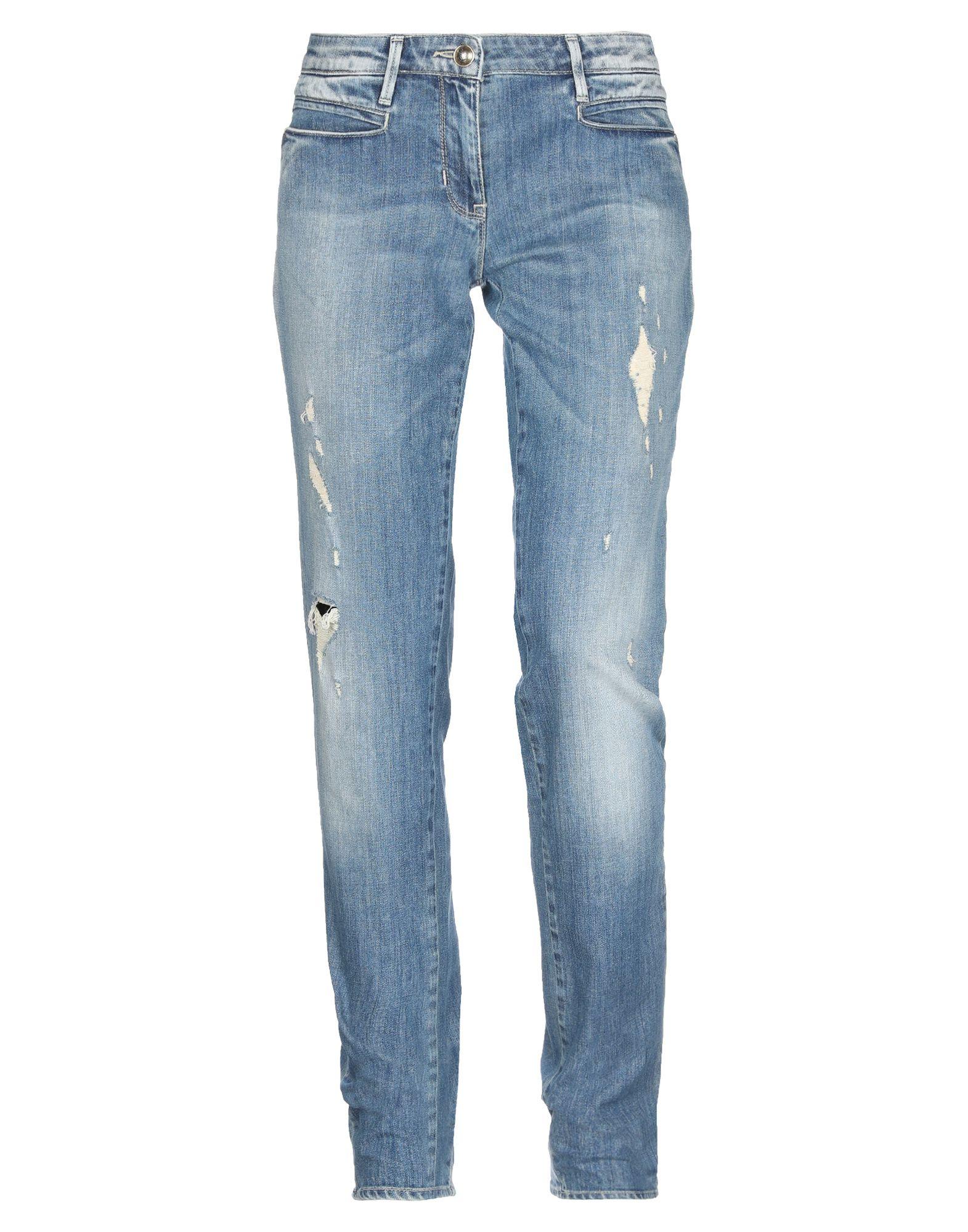 MISS SIXTY Джинсовые брюки цена 2017