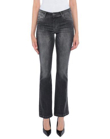 DODICI22 Pantalon en jean femme
