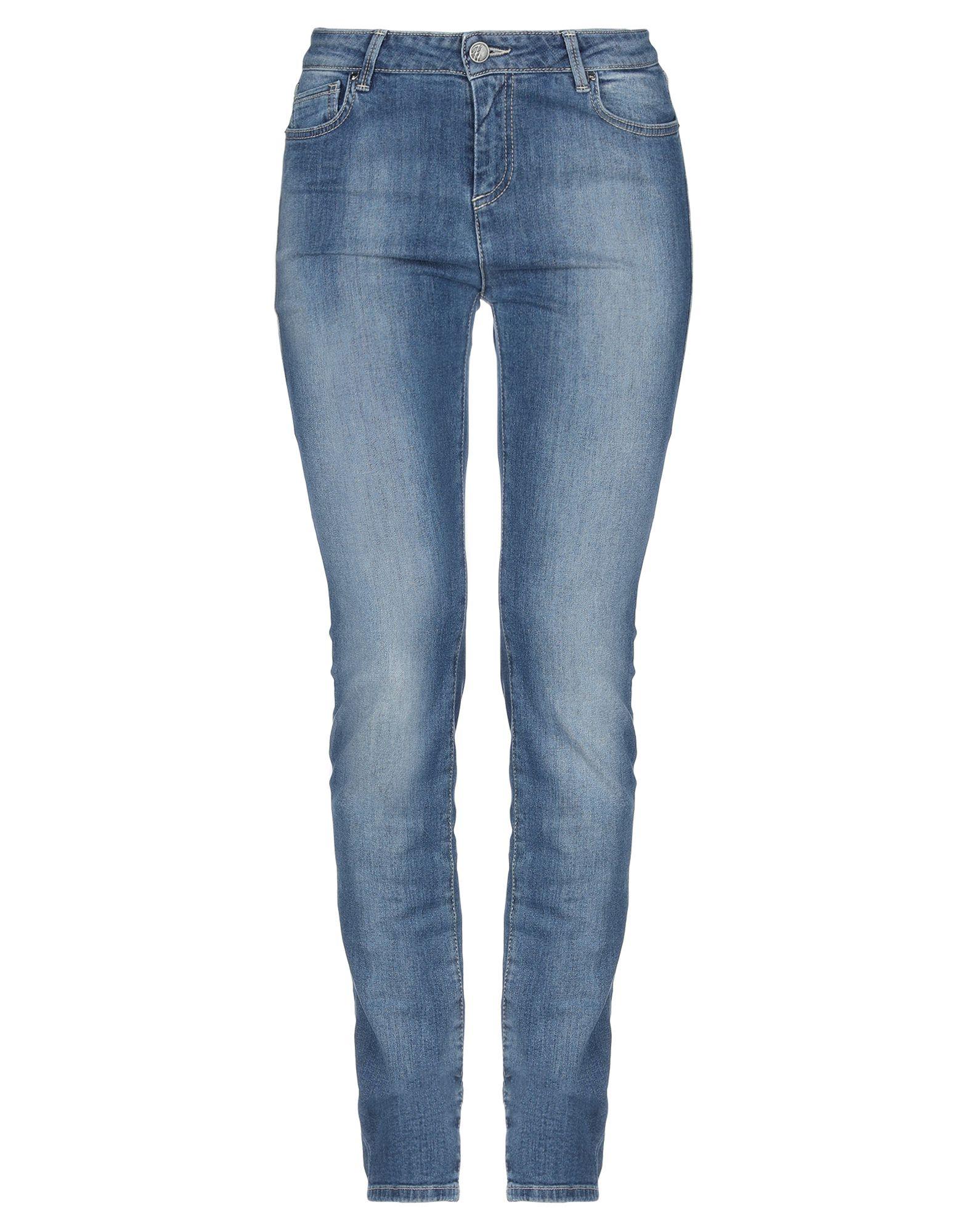 купить FIFTY FOUR Джинсовые брюки по цене 2800 рублей