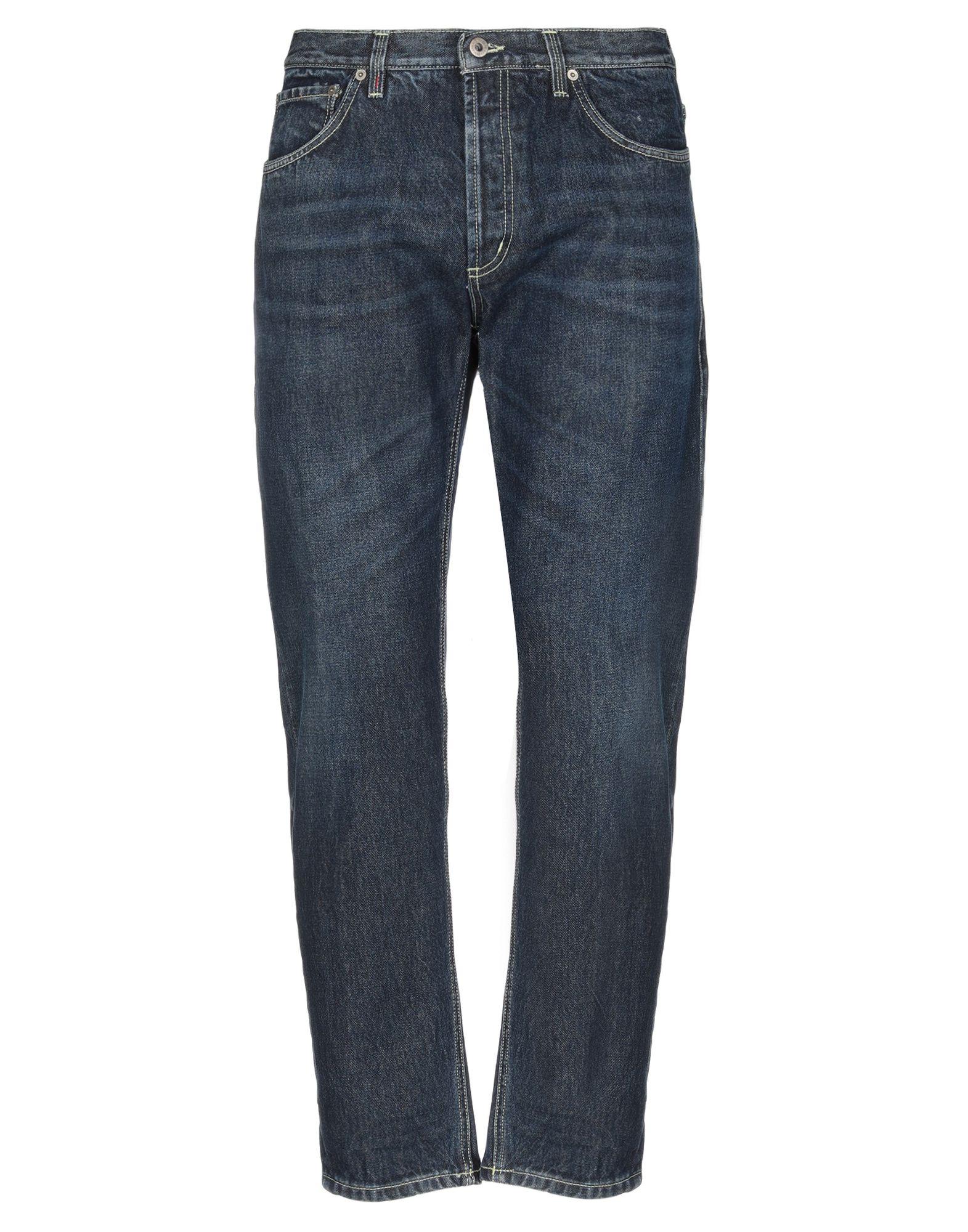 DONDUP Джинсовые брюки цена