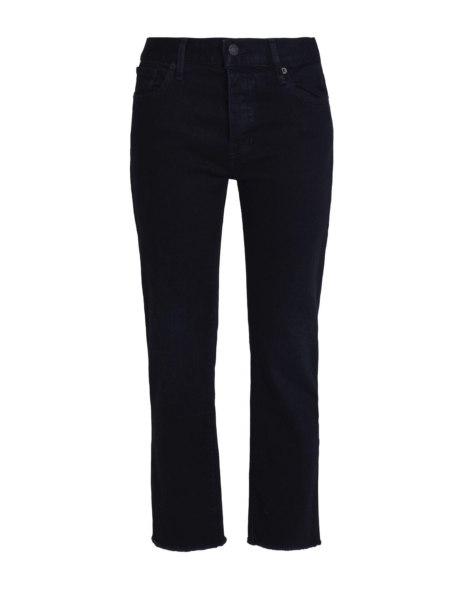 NILI LOTAN Джинсовые брюки недорго, оригинальная цена