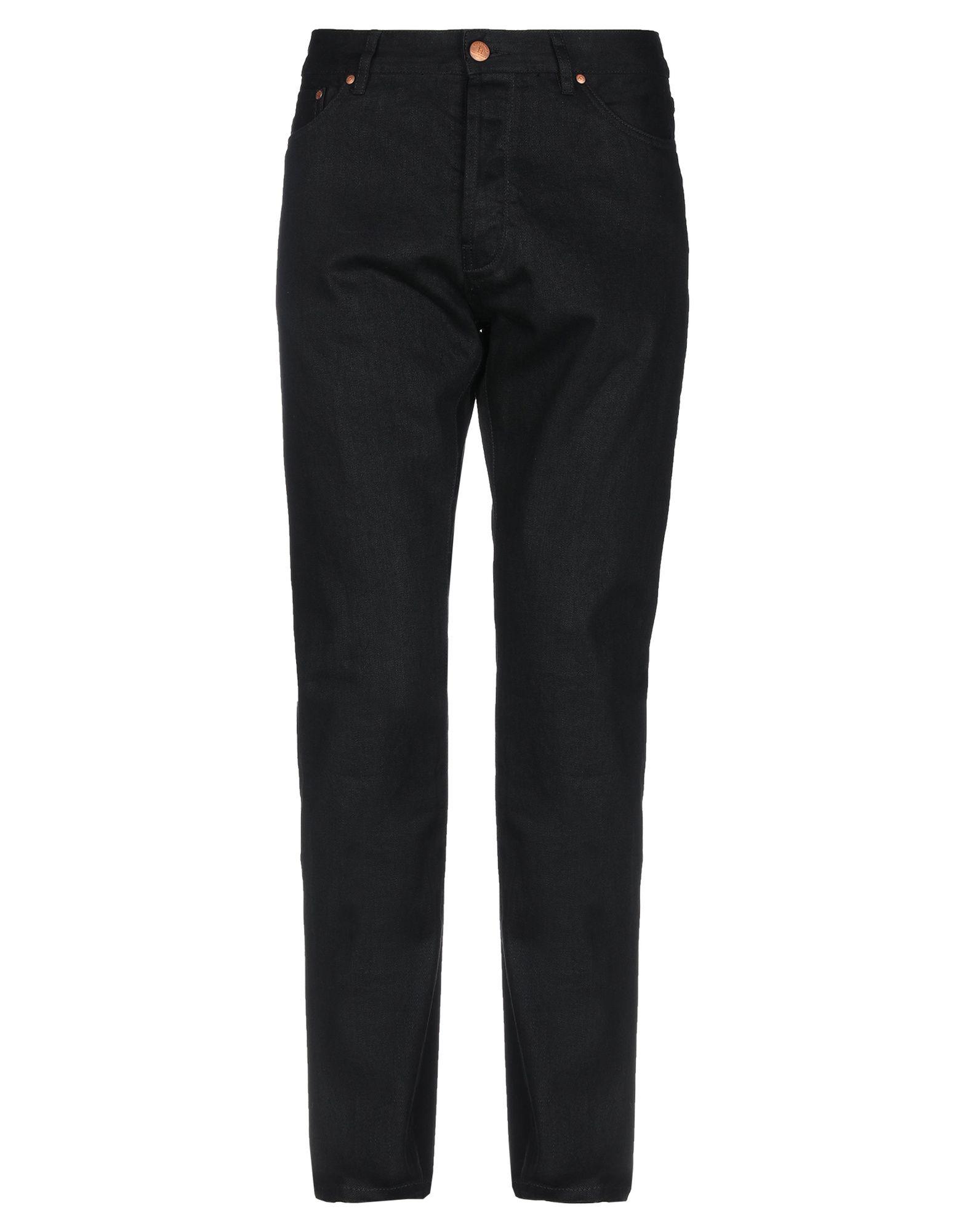 HAN KJØBENHAVN Джинсовые брюки han kjøbenhavn джинсовые брюки