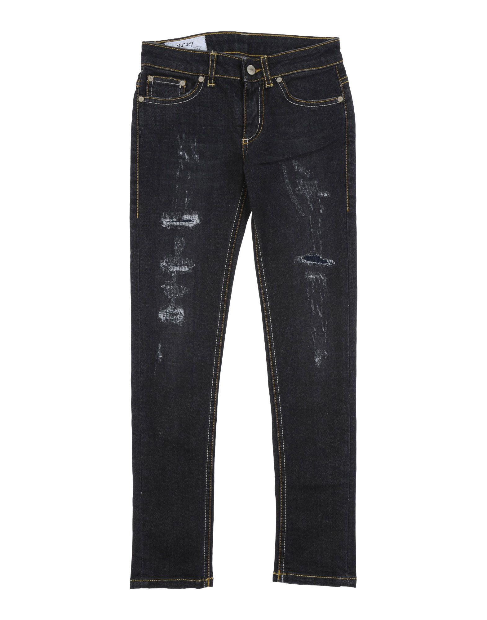 DONDUP | DONDUP DQUEEN Denim Pants 42745585 | Goxip