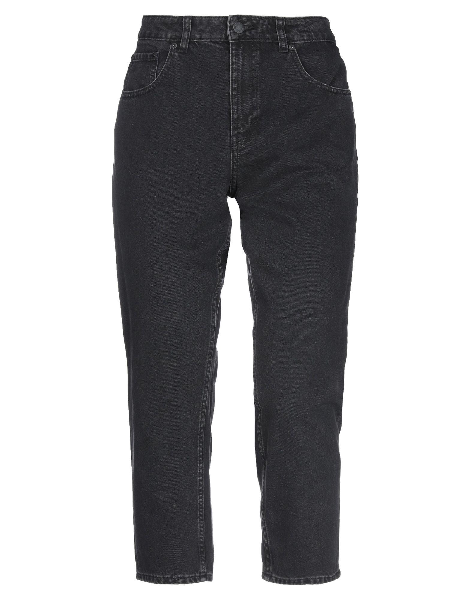 CHEAP MONDAY Джинсовые брюки cheap monday джинсовые брюки