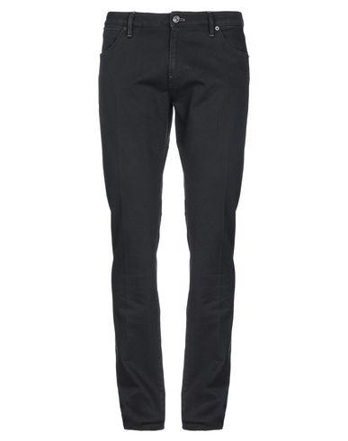 Фото - Джинсовые брюки от PT05 черного цвета