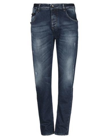 Купить Джинсовые брюки от CLINK JEANSLONDON синего цвета