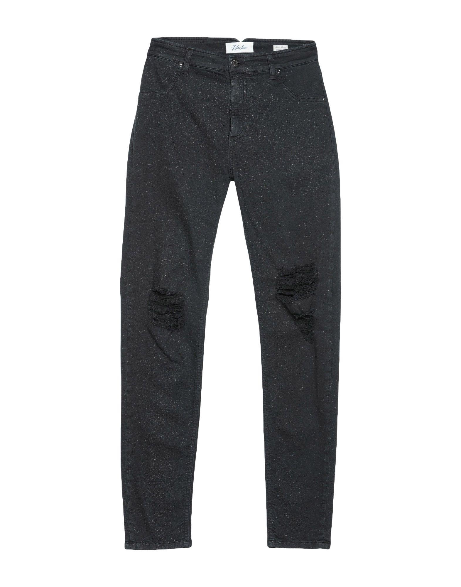 купить FIFTY FOUR Джинсовые брюки по цене 2200 рублей