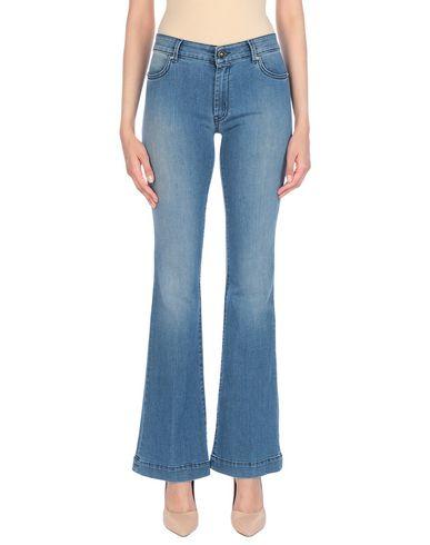 Фото - Джинсовые брюки от # 7.24 синего цвета
