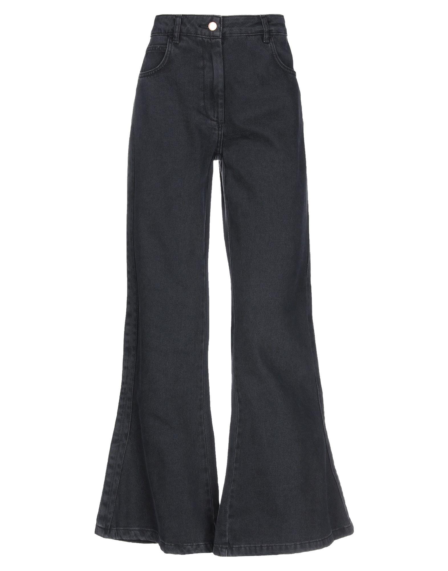 AALTO Джинсовые брюки недорго, оригинальная цена