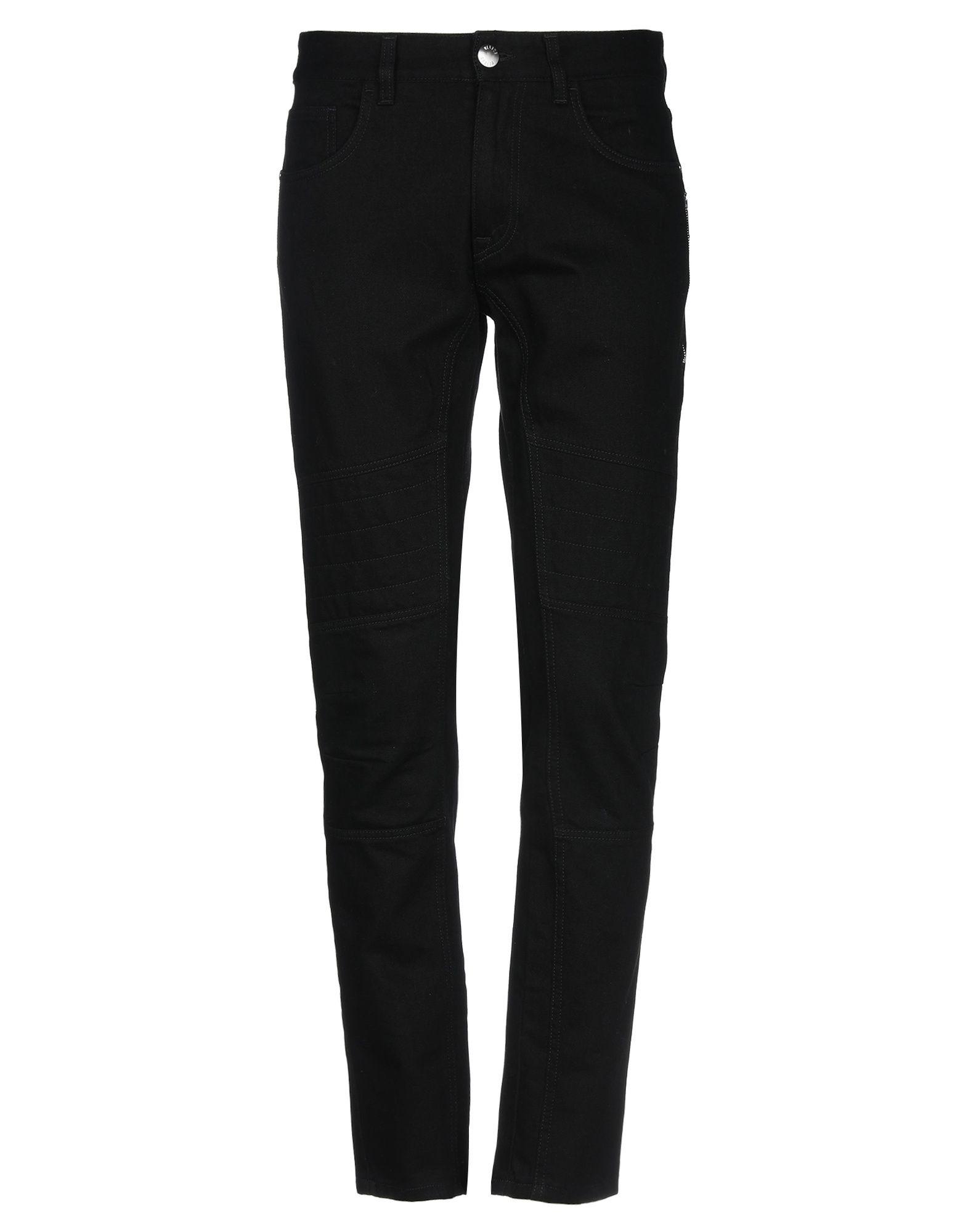 VERSUS VERSACE Джинсовые брюки брюки versus versace брюки с карманами