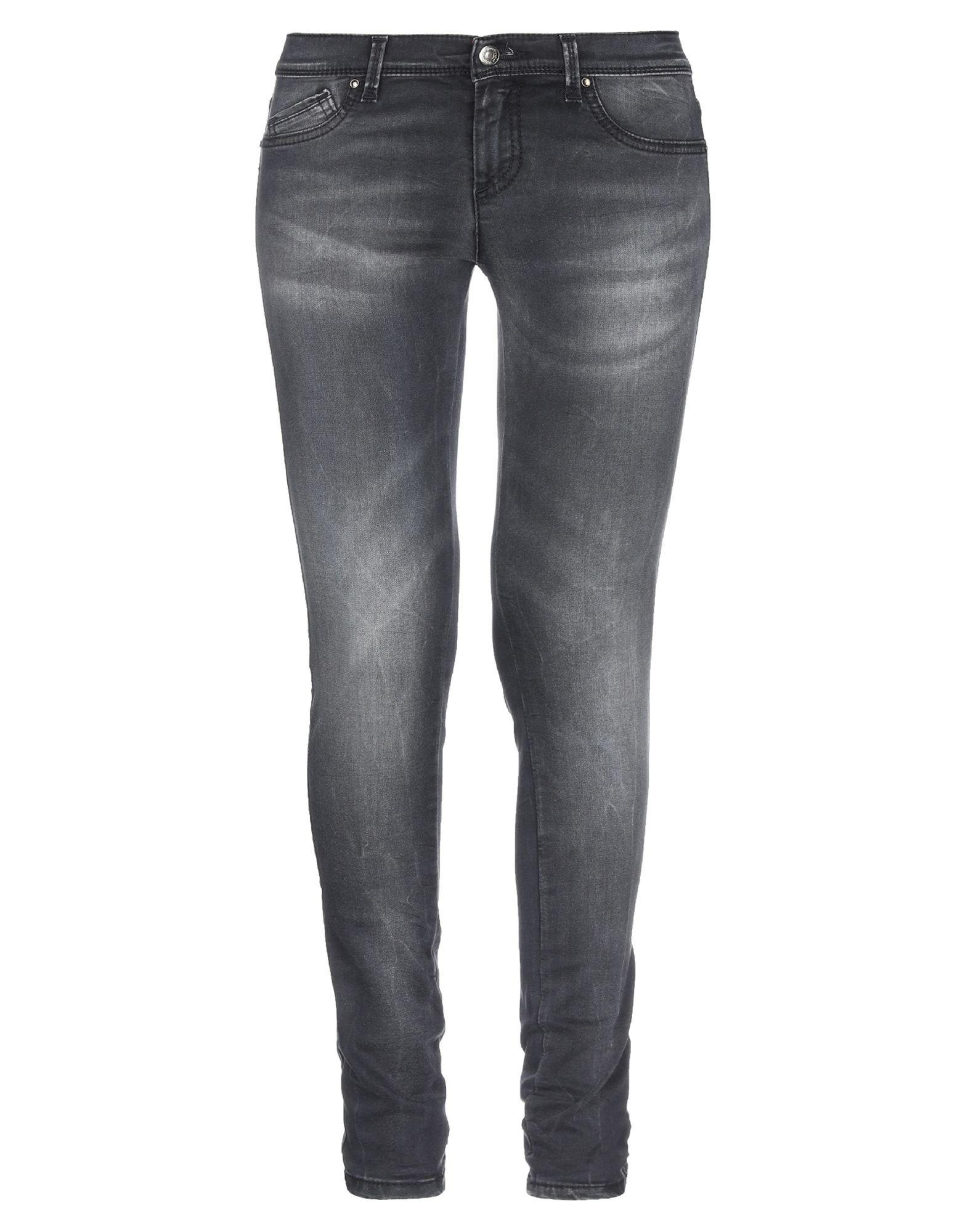 купить FIFTY FOUR Джинсовые брюки по цене 2900 рублей