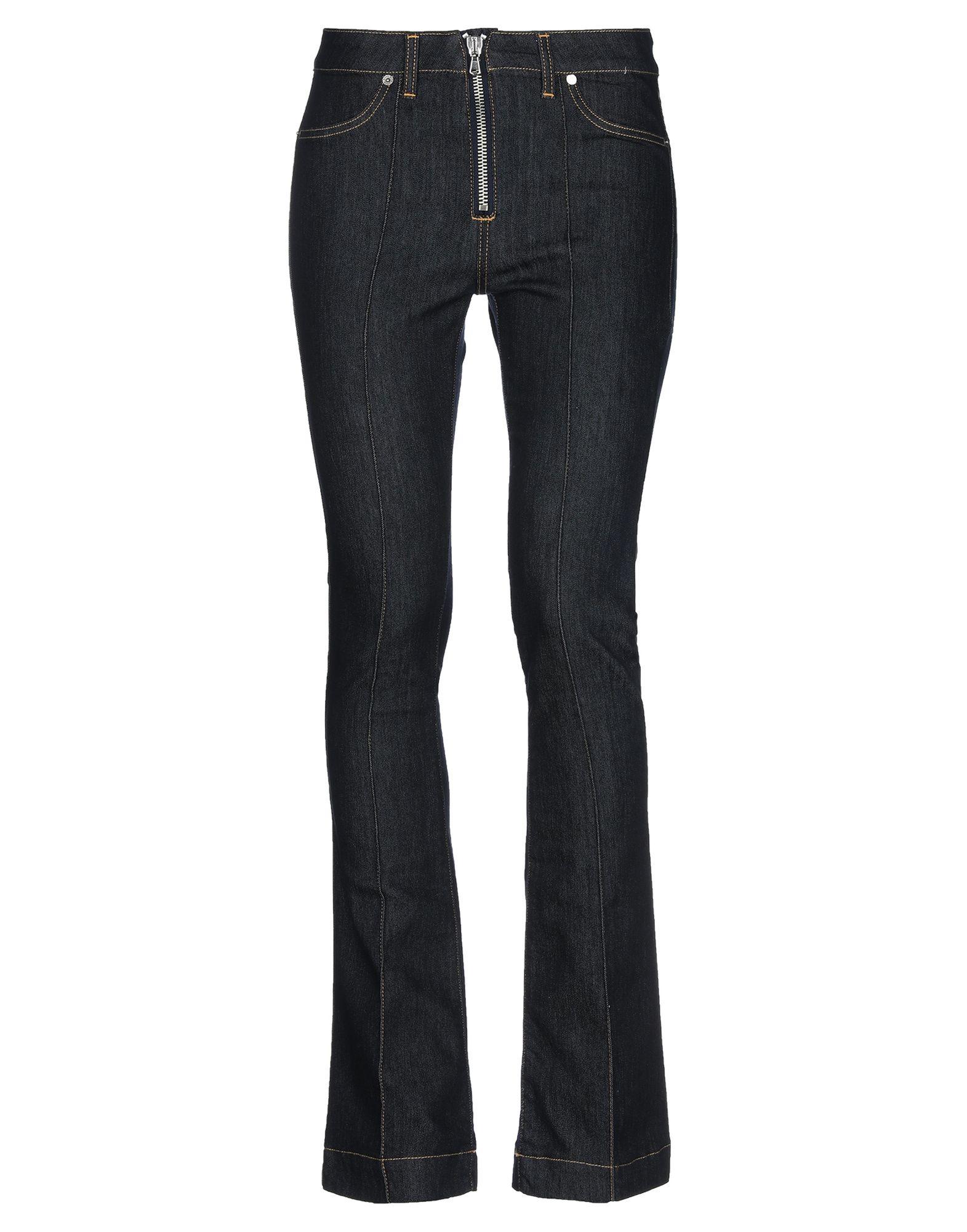 MADE WITH LOVE Джинсовые брюки