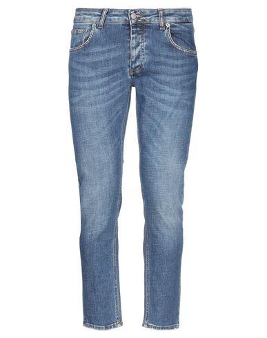 Купить Джинсовые брюки от BE ABLE синего цвета