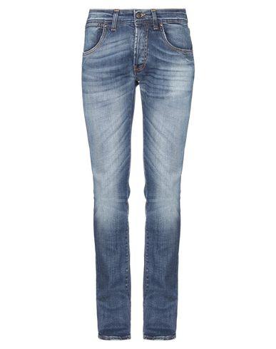 Фото - Джинсовые брюки от LIU •JO MAN синего цвета