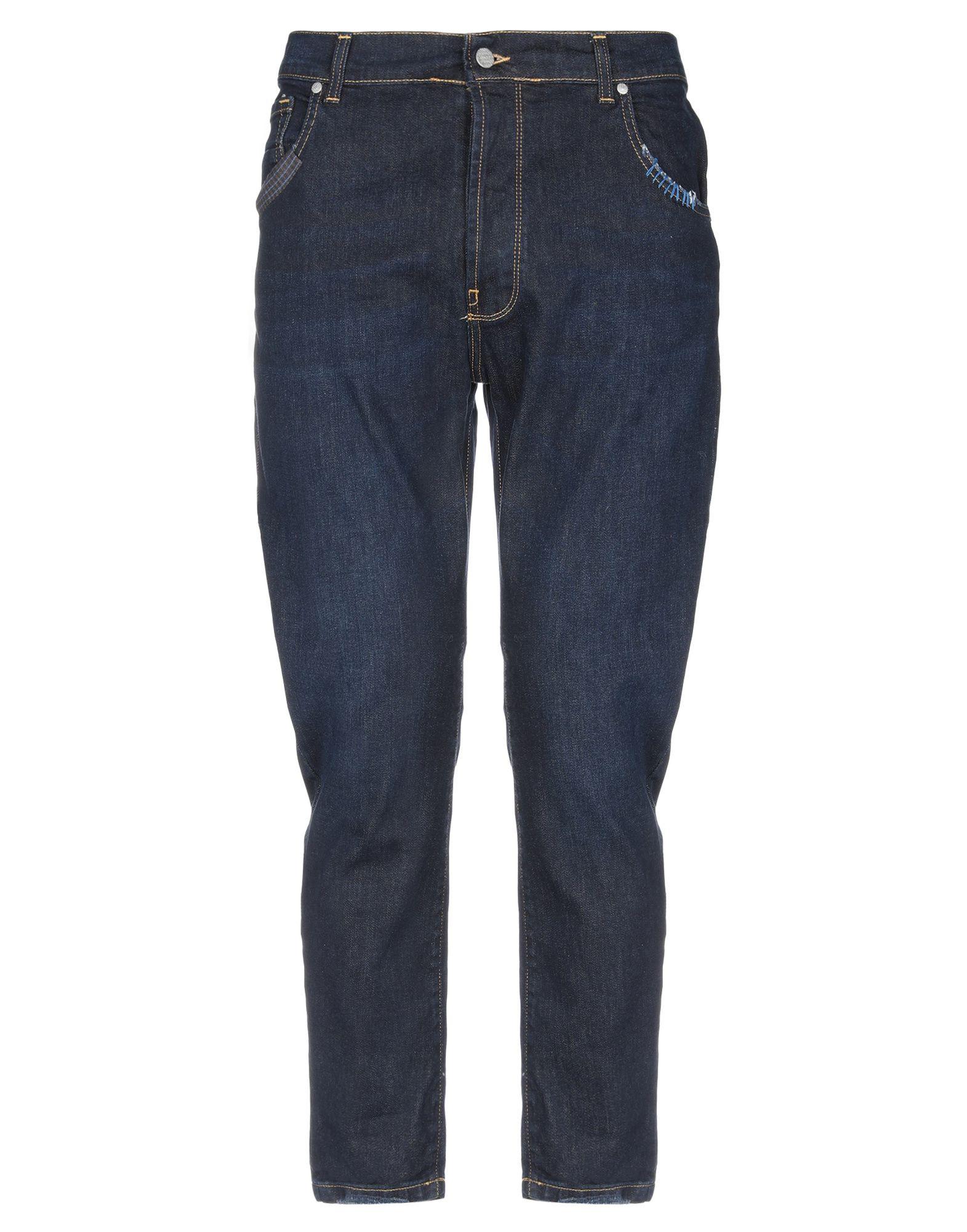 цены OVER-D Джинсовые брюки