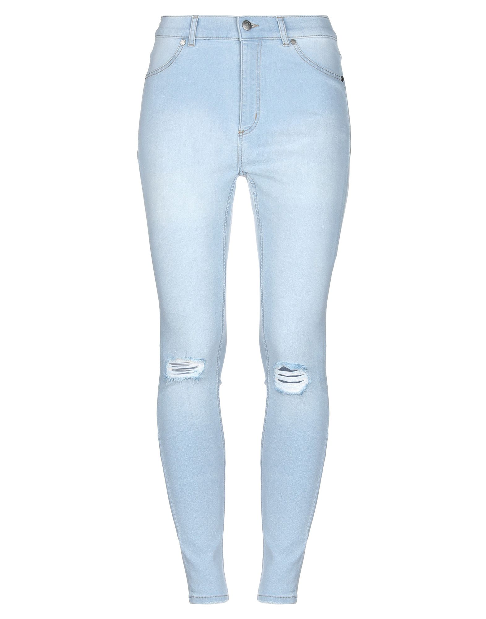 цены CHEAP MONDAY Джинсовые брюки
