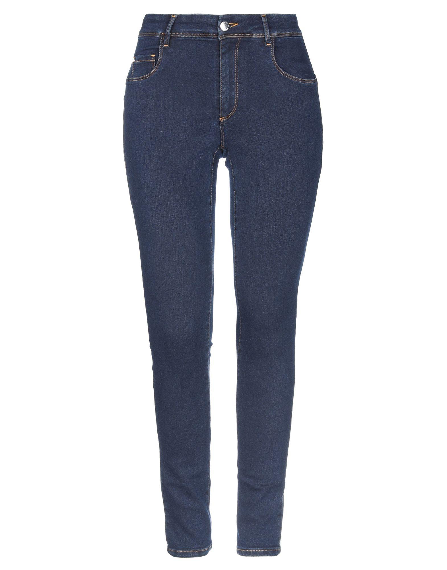 BLUE LES COPAINS Джинсовые брюки blue les copains джинсовые шорты