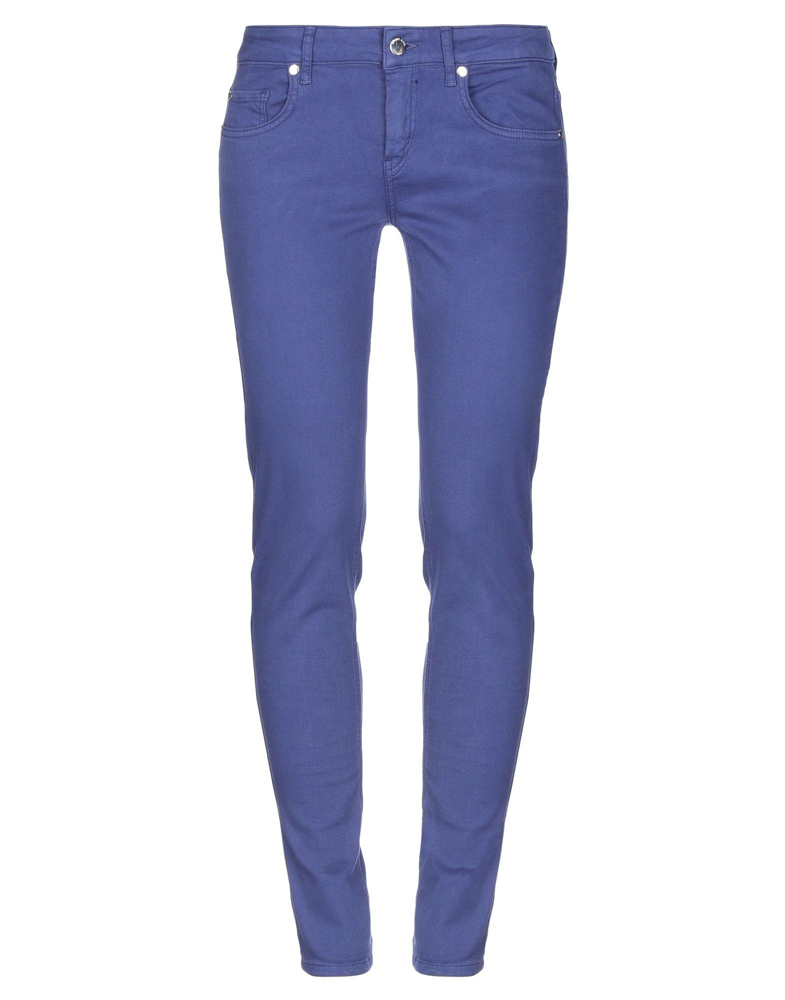 DENNY ROSE Джинсовые брюки